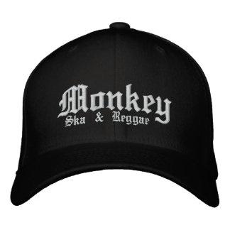 Boné Bordado MACACO (chapéu)