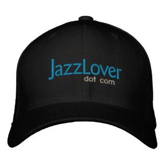Boné Bordado Mistura de lãs do chapéu de JazzLover