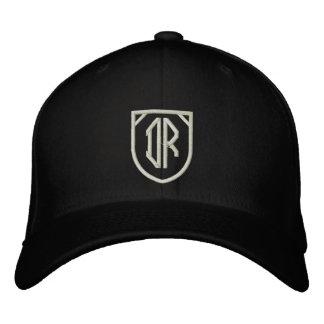 Boné Bordado O chapéu do logotipo do crânio do açúcar da câmara