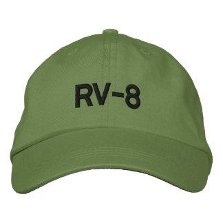 BONÉ BORDADO RV-8