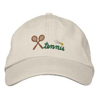 Boné Bordado Tênis feito sob encomenda chapéu bordado