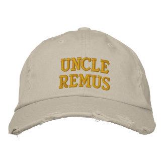 Boné Bordado Tio Remus