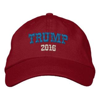 Boné Bordado TRUNFO 2016 - Chapéu bordado