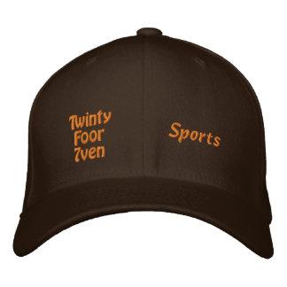 Boné Bordado Twinty Foor 7ven - esportes