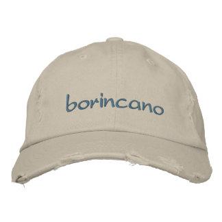 Boné Borincano: Puerto Rico