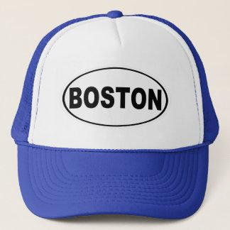 Boné Boston Massachusetts