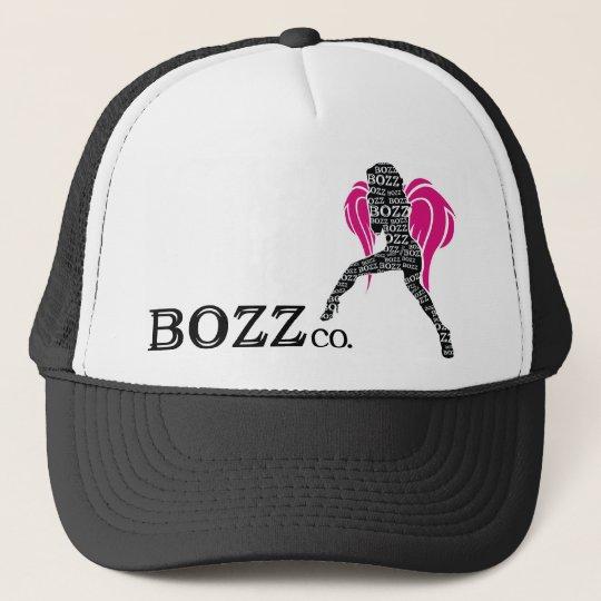 Boné BOZZco. (ref.03)