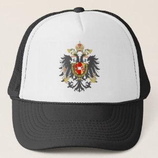 Boné Braços imperiais austríacos