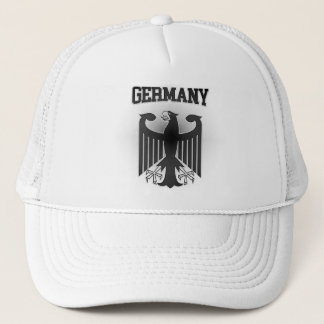 Boné Brasão de Alemanha