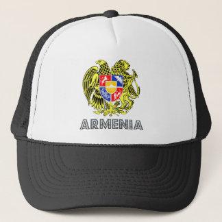 Boné Brasão de Arménia