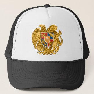 Boné Brasão de Arménia - emblema arménio