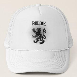 Boné Brasão de België
