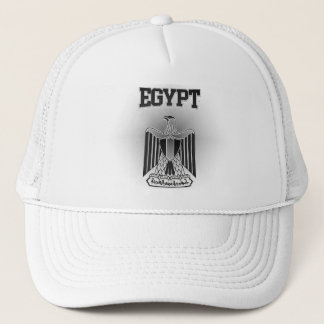Boné Brasão de Egipto