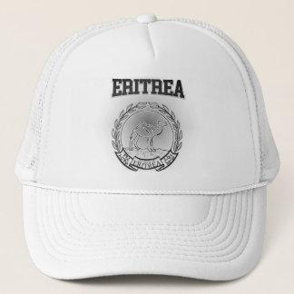 Boné Brasão de Eritrea