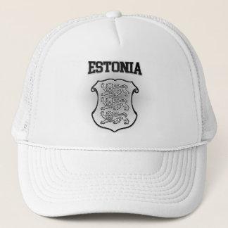 Boné Brasão de Estónia