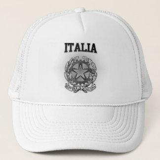 Boné Brasão de Italia