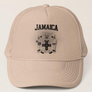Boné Brasão de Jamaica
