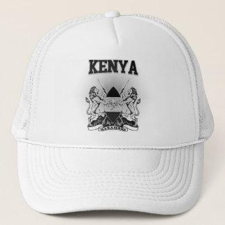 Boné Brasão de Kenya