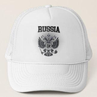 Boné Brasão de Rússia
