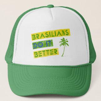 Boné Brasilians melhora