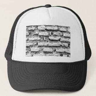 Boné Brickwall rústico