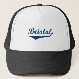 Boné Bristol