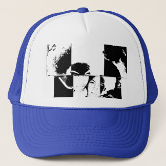 Boné Bro grande pouco chapéu do camionista de Bro