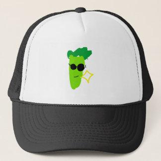 Boné Brócolos legal