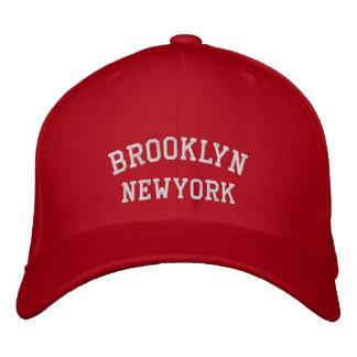 Boné Brooklyn, New York