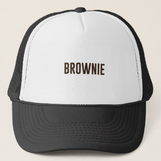 Boné Brownie