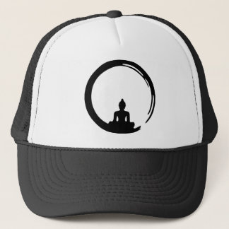 Boné Buda silent