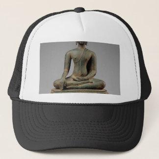 Boné Buddha - Tailândia assentados