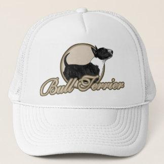 Boné Bull terrier
