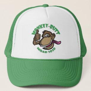 9d16767c64c15 Boné Bumbum do macaco de Moab - chapéu - verde
