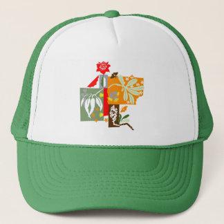 Boné Bushland - chapéus