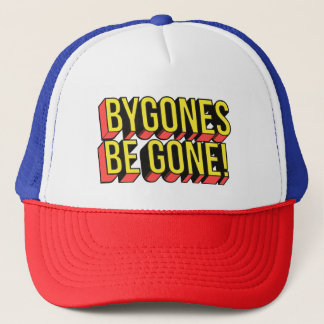 Boné Bygones seja chapéu ido