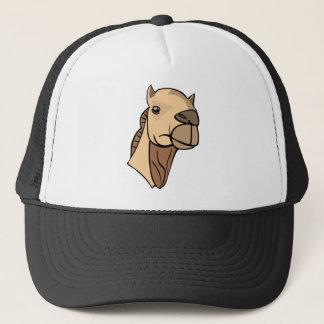 Boné Cabeça do camelo