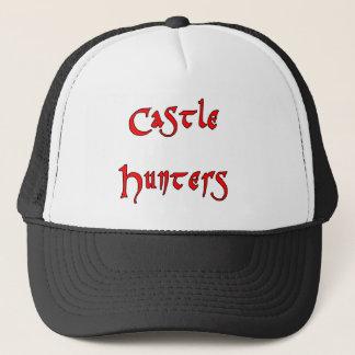 Boné Caçadores do castelo