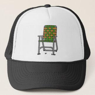 Boné Cadeira de gramado de dobramento