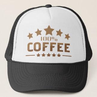 Boné café