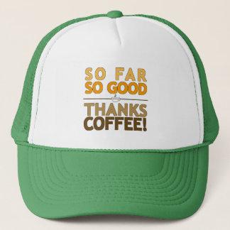 Boné Café dos obrigados