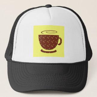 Boné Café pausa