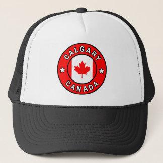 Boné Calgary Canadá