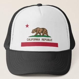 Boné Califórnia