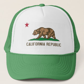 Boné Califórnia - Golden State
