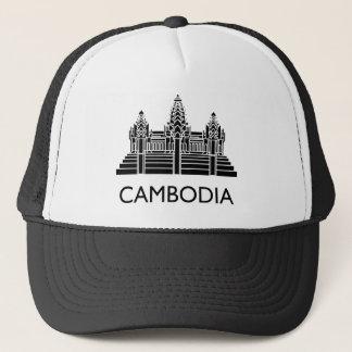 Boné Cambodia Angkor Wat