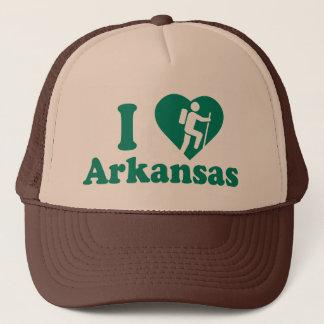 Boné Caminhada Arkansas