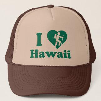 Boné Caminhada Havaí