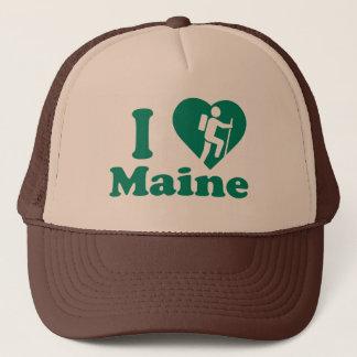 Boné Caminhada Maine
