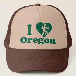 Boné Caminhada Oregon